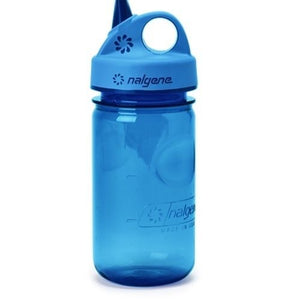 Nalgene Grip N Gulp Kids Bottle 350mL