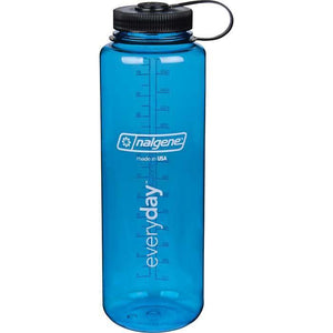 Nalgene Tritan 48 oz Wide Mouth Loop Top Bottle - Comes in a Variety of Colors!