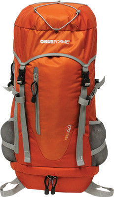 ObusForme Nala 60L Pack Orange