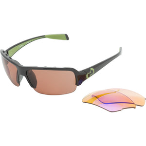 Native Eyewear Itso Polarized Interchangeable Sunglasses