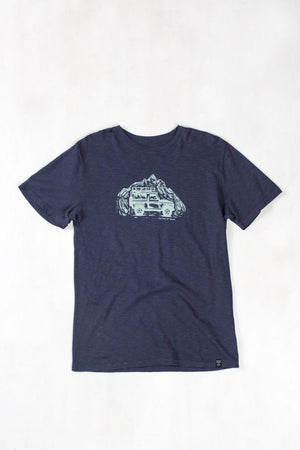 United By Blue Men's Park Layers Tee