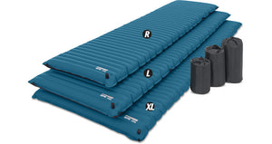 Thermarest NeoAir Camper, X-Large, sleeping pad