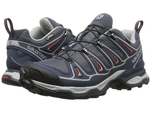 Salomon X Ultra 2 GTX Hiking Shoes, Women's Goretex