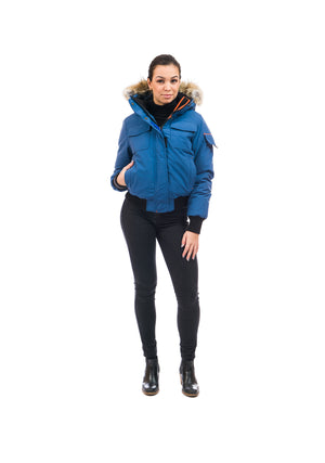 Outdoor Survival Canada OSC Nini Womens -20°C Urban Bomber Coyote