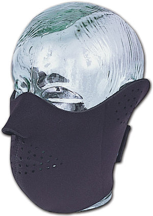 North49 Neoprene Face Mask, Black, One-Size
