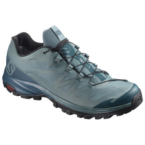 Salomon Mens Outpath GTX Waterproof Hiking Shoes