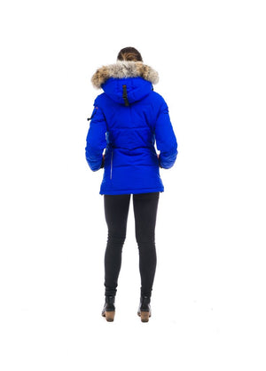 Outdoor Survival Canada OSC Nukka Womens -40°C Parka
