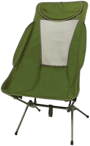 ROCKWATER DESIGNS Highback Recliner Nano Chair Green