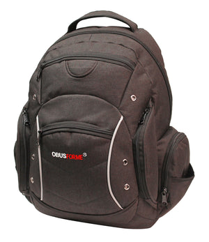 ObusForme Bora 40-Liter Backpack with Laptop Pocket Coffee