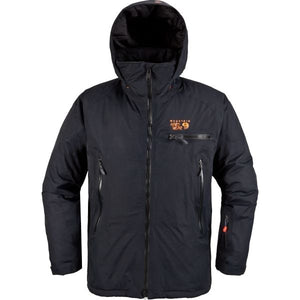 Mountain Hardwear Men's Compulsion 2L Insulated Winter Jacket