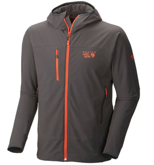 Mountain Hardwear  Super Chockstone Jacket, Mens