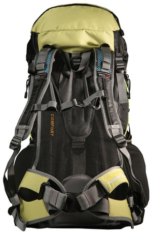 ObusForme Plume 65L Pack Internal Frame Expedition Bag