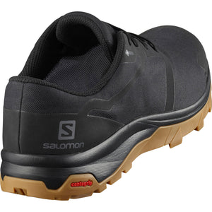 Salomon Mens OUTbound GTX Waterproof Hiking Shoes Size 13