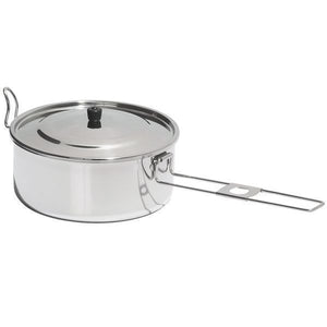 Outbound Denman Clip Pot (with lid) - 1.25L