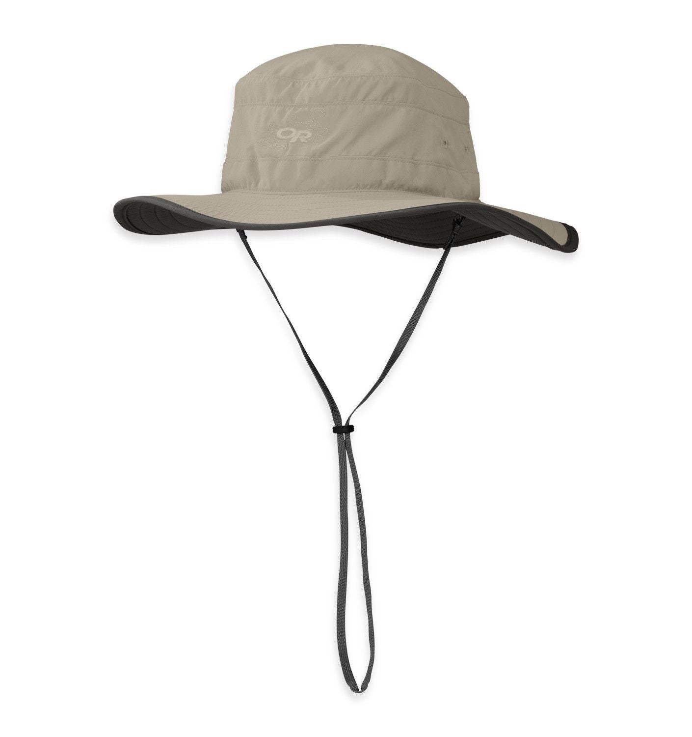 2c9a5cfb85688 Outdoor Research Womens Solar Roller Hat - Floating brim