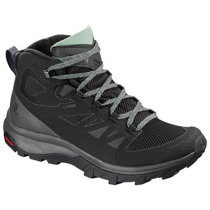 Salomon OUTline Mid GTX Women's Shoe