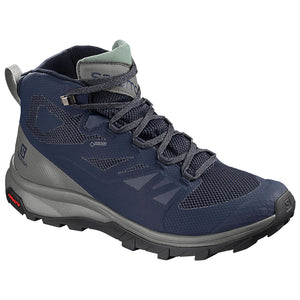 Salomon OUTline Mid GTX Men's Shoe