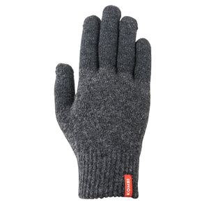 Kombi Power-Point Lambswool Ladies Glove Liner