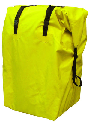 Trailside Paddlers 40L Portage Pack, Yellow