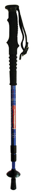 Chinook Pair of Venture Anti-shock Hiking Poles Extended Length Foam Handle