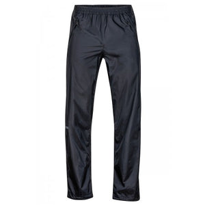 Marmot Mens PreCip Full Zip Rain Pants