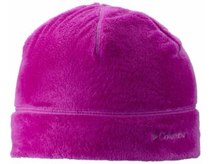 Columbia Pearl Plush Heat Hat Womens