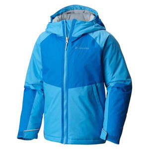 Columbia Youth Alpine Action II Jacket