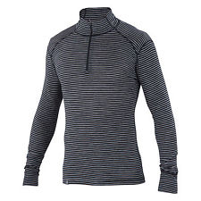 Ibex Men's Woolies 2 Zip Neck