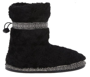 Woolrich Womens Whitecap bootie Slippers
