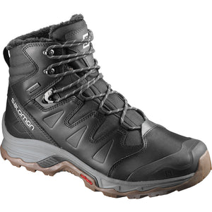 Salomon Men's Quest Winter GTX Boots