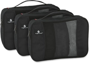 Eagle Creek Original Full Cube Set, Black