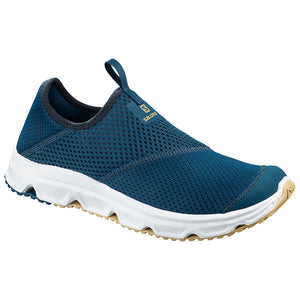 Salomon Mens RX Moc 4.0 Apres Run Shoes