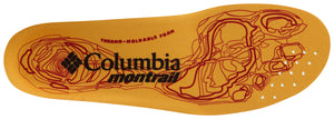 Columbia Montrail Enduro-Sole LP Insole