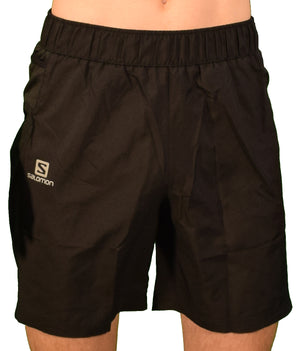 "Salomon Men's Agile 7"" Shorts"