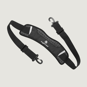 Eagle Creek Maximum Comfort Ergo Shoulder Strap - Black