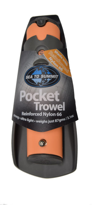 Sea to Summit Pocket Trowel Nylon 66