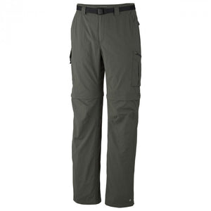 Columbia Mens Silver Ridge Convertible Quick Dry Pants Size 34