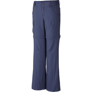 Columbia Silver Ridge III  Convertible Pant Girls