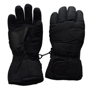 Misty Mountain Youth Fleece Lined Ski Gloves