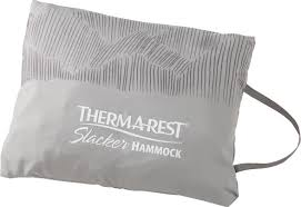 Thermarest Slacker Hammock, Single, Gray