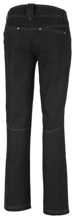 Columbia Women's Sparks Lake Pants - Ebony Blue - Available in Sizes 4-10