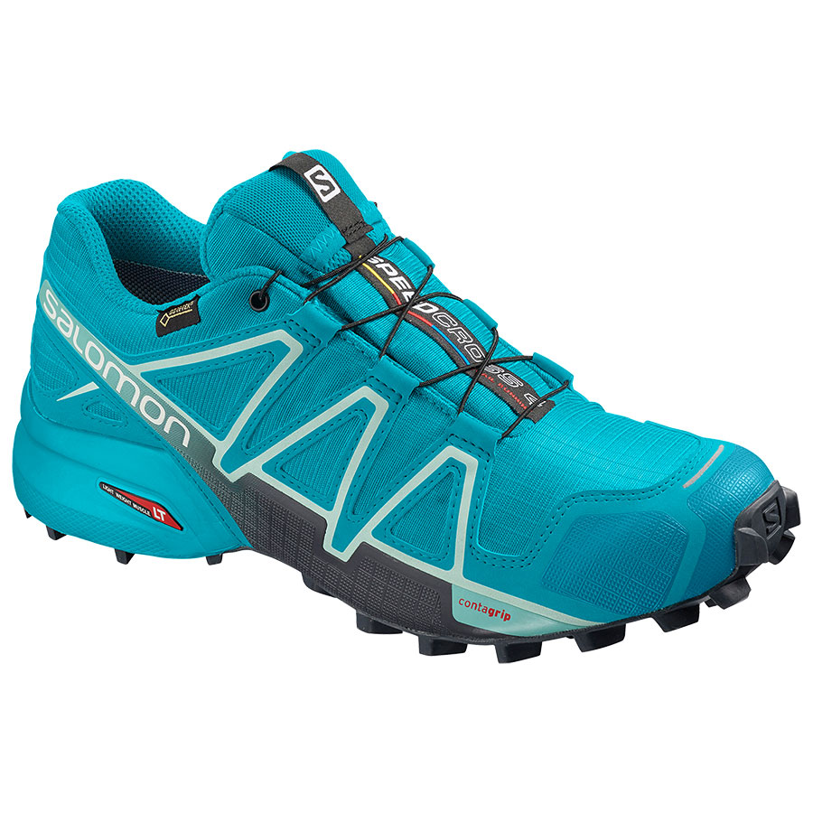 best loved 3fee8 4065e Salomon Speedcross 4 GTX Women's Shoe