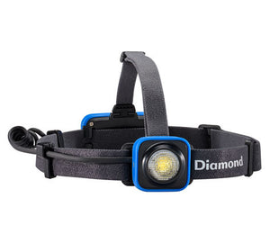 Black Diamond Sprinter Headlamp, Smoke Blue