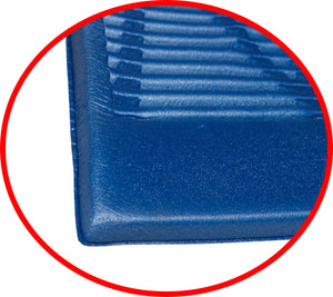 World Famous Molded Foam Pad