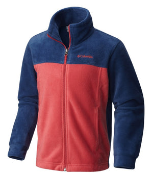 Columbia Boy's Steens Mt II Fleece
