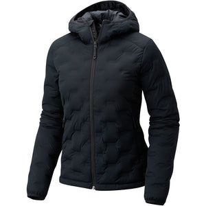 Mountain Hardwear Women's StretchDown DS Hooded Jacket