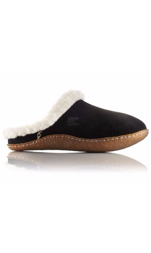 Sorel Nakiska Slide Women Slipper
