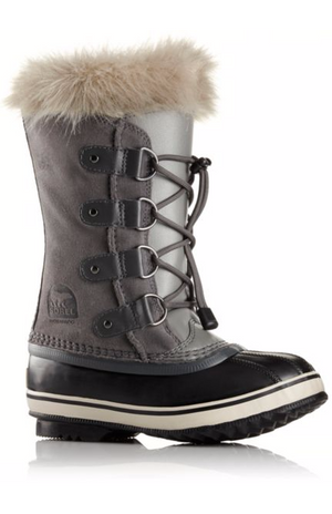 Sorel Youth Joan of Arctic Boots
