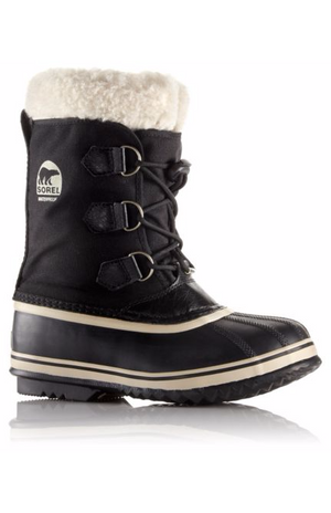 Sorel Youth Yoot Pac Nylon Boots