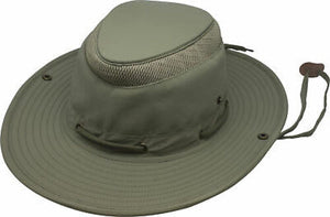 Misty Mountain Tazzy Sunhats with Folding Brim